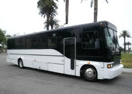 40-passbus Party Buses for Rent Los Angeles | LA Party Bus Rental