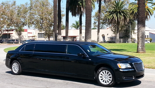 Making Transportation Easy With Limousine Service
