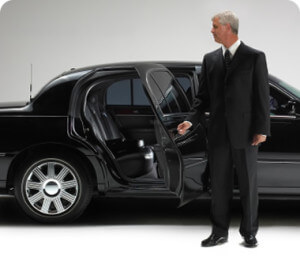limousine-driver-300x264 How Much Do You Tip A Limo Driver?