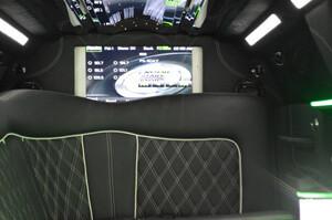limo rentals Los Angeles