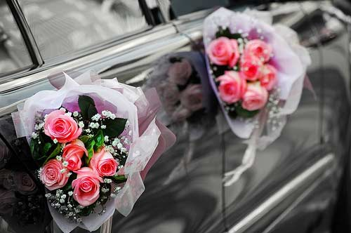 wedding-car Top 4 Rent A Limo Destination Events