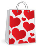 valentine's day limousine gifts
