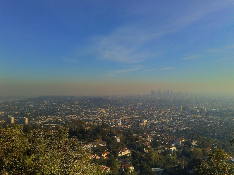 Scenic Drives In Los Angeles