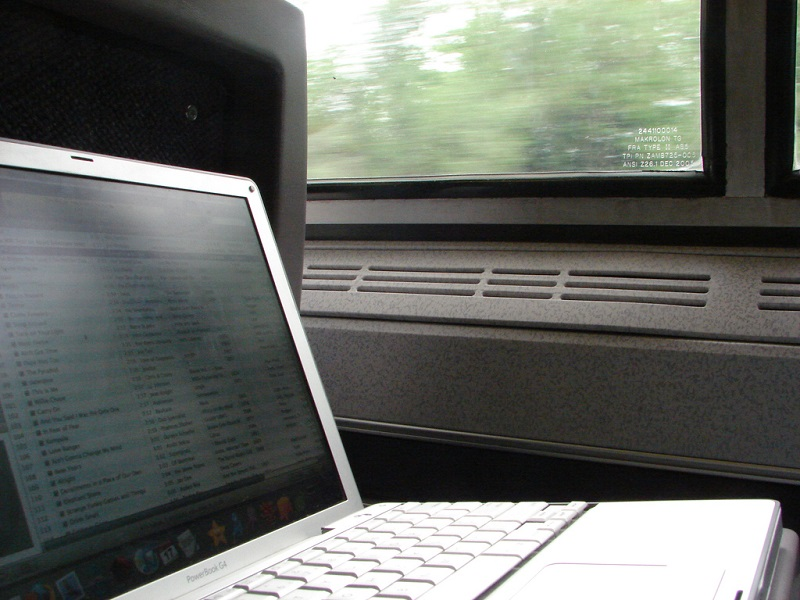 8 Tips To Keep Your Laptop Secure Riding In A Limousine