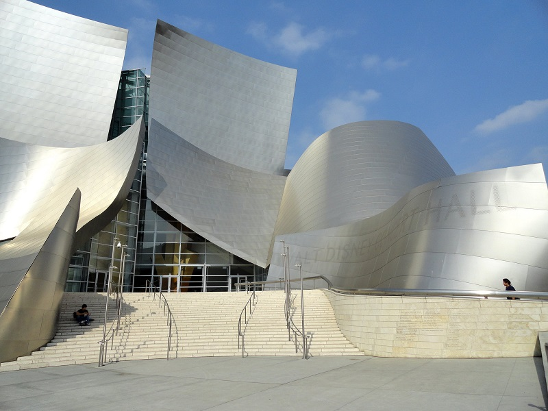 Popular Cultural Venues In Los Angeles – 8 Places