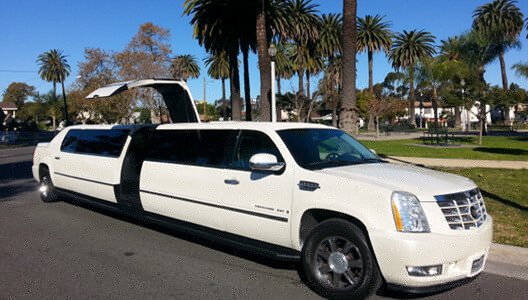Cadillac-Escalade Cheap Limo Service in Los Angeles, Los Angeles Cheap Limo Service Deals