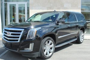 escalade-300x200 Limo Fleet